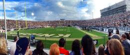 UCF Football Field