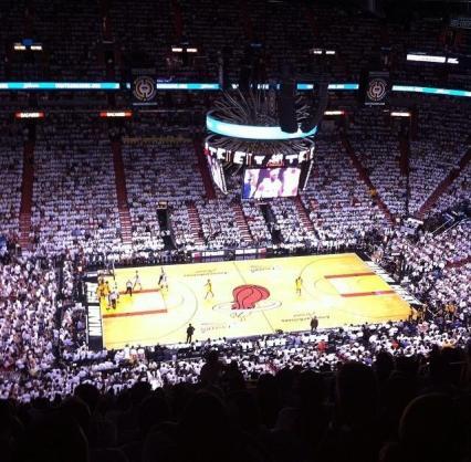 Miami Heat Finals 2013