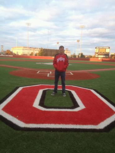 Ohio State Baseball